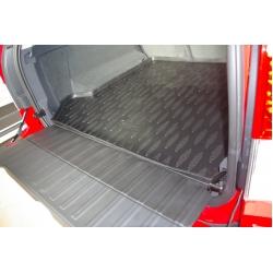 Новое поступление: модельные ковры в багажник, Aileron