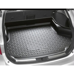 Новое поступление: ковры модельные, в багажник Aileron