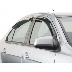 Новое поступление: ветровики боковых стекол Anv-air